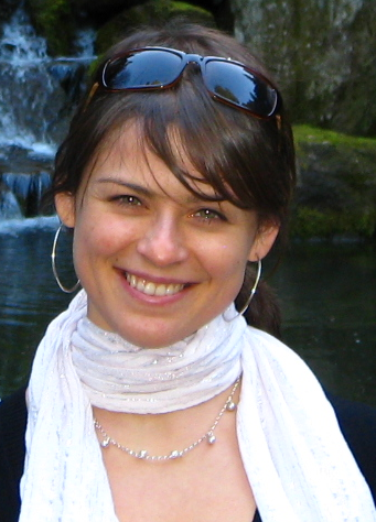 Justyna P. Zwolak